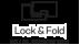 Sistema Lock & Fold sin cola